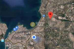 Land-647-sqm-Chalkida-(Euboea)-95.000-euro | Golden Home Real Estate