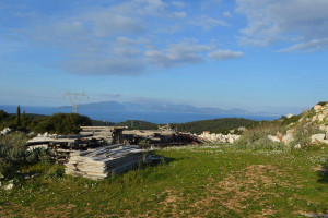 Land-4600-sqm-Ithaki-(Kefalonia-Prefecture)-200.000-euro | MSM REAL ESTATE