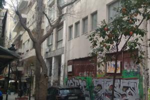 Gewerbe-Immobilie-990-sqm-Zentrum-(Athen-Zentrum)-13.000-euro | SYGXRONI ESTIA