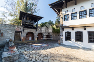 Haus-400-sqm-Sithonia-(Chalkidiki)-2.500.000-euro | Halkidiki Properties Real Estate
