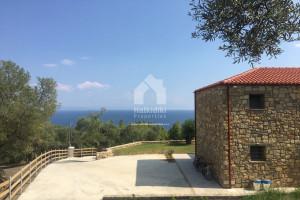 Haus-200-sqm-Sithonia-(Chalkidiki)-790.000-euro | Halkidiki Properties Real Estate