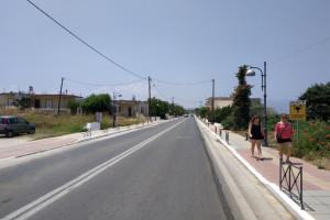 Grundstück--Land-1550-sqm-Platanias-(Chania-Präfektur)-370.000-euro | CONTRACT Real Estate