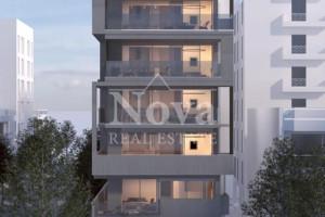 Wohnung-88-sqm-Nea-Smyrni-(Athen-Süd)-240.000-euro | NOVA REAL ESTATE