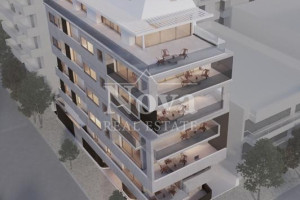 Apartment-88-sqm-Nea-Smyrni-(South-Athens)-240.000-euro | NOVA REAL ESTATE