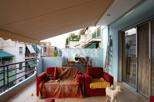 Haus-110-sqm-Patisia-(Athen-Zentrum)-145.000-euro | NOVA REAL ESTATE