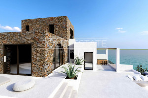 Residence-154-sqm-Kalymnos-(Dodecanese)-360.000-euro | SOLID ESTATE