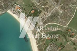 Grundstück--Land-500-sqm-Sithonia-(Chalkidiki)-26.000-euro | ARiadni Real Estate