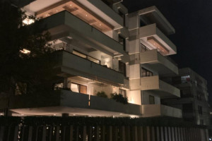 Wohnung-190-sqm-Glyfada-(Athen-Süd)-1.500.000-euro | ARPON Kataskevastiki Ltd
