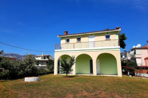 Haus-212-sqm-Saronikos-(Korinthia)-250.000-euro | House Team