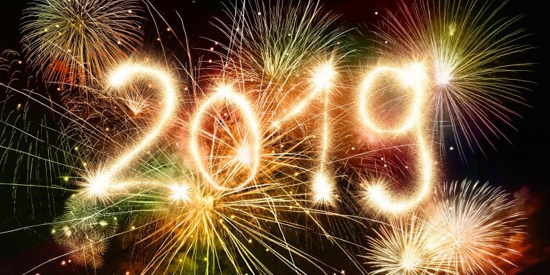 Neues Jahr, neue Ziele!