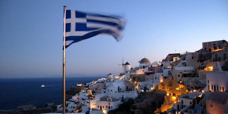 Increasing demand for Greek Real Estate from German prospective buyers