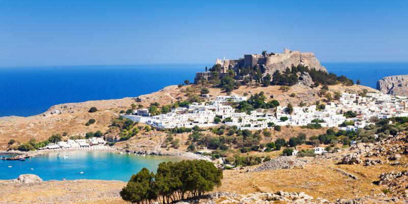 Investors discover Greece