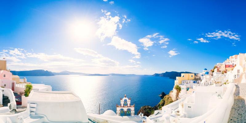Investieren in Immobilien in Griechenland