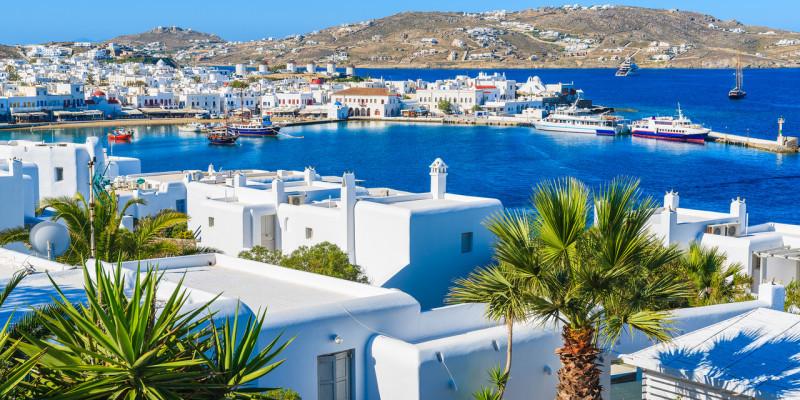 Ferienimmobilien in Griechenland erleben neuen Boom