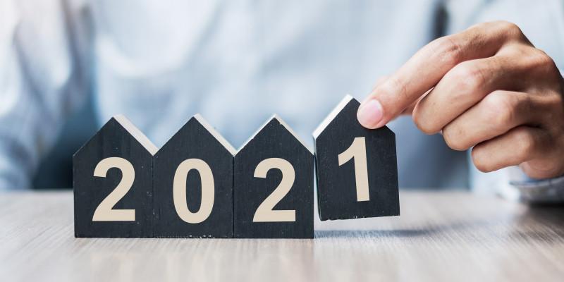 A fresh start - 2021
