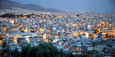 Έκρηξη αγορών ακινήτων στην Ελλάδα - Πρωταγωνιστής η Ferimmo