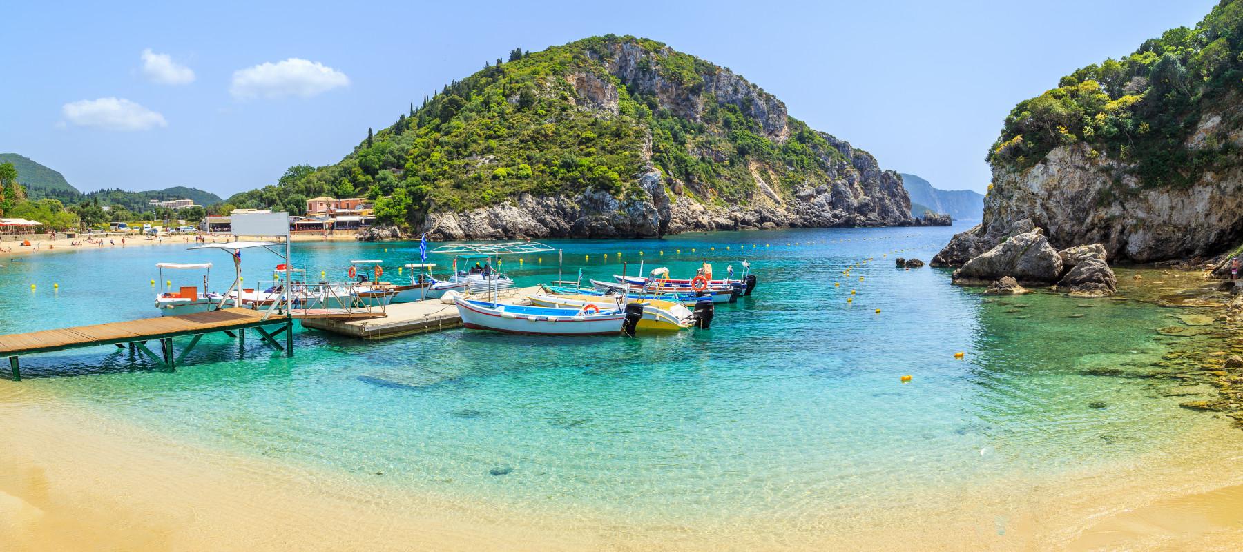 Immobilien Korfu