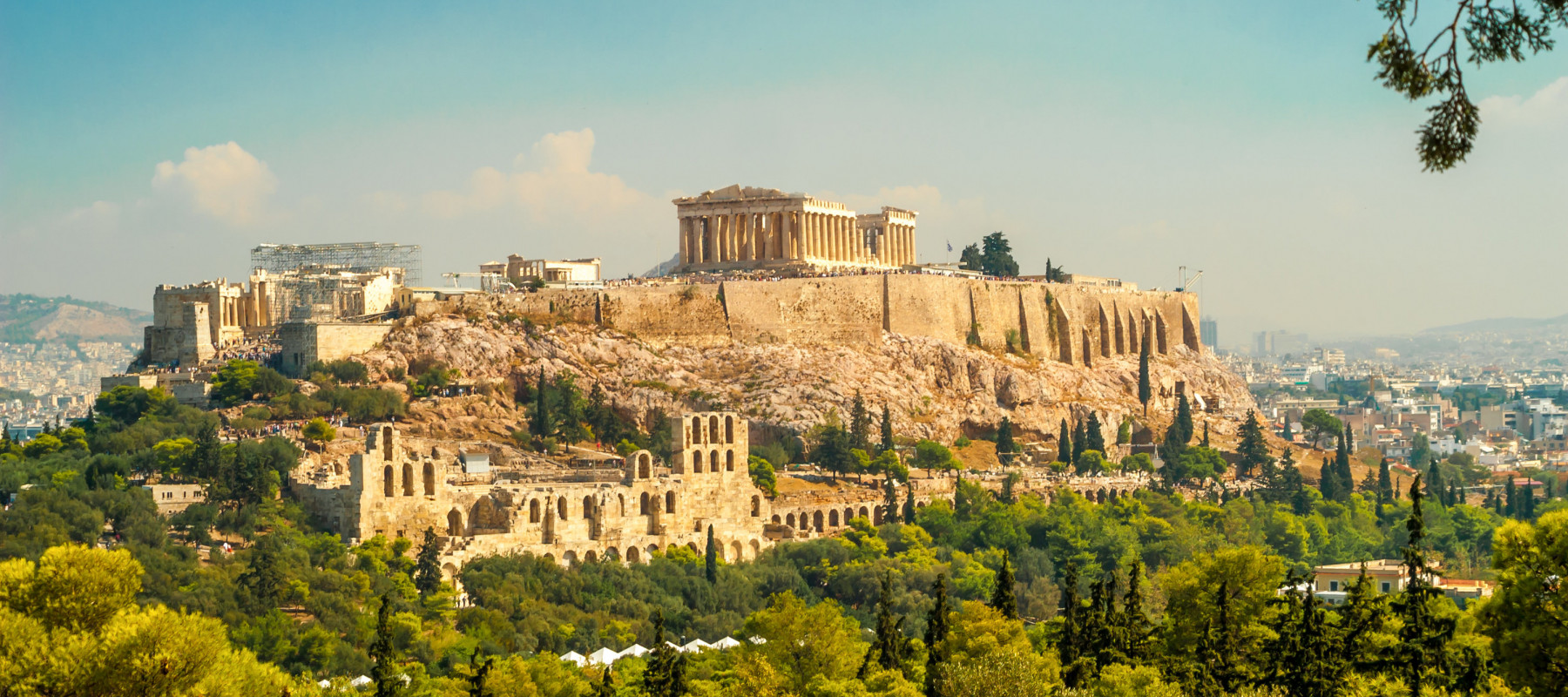 Immobilien Athen