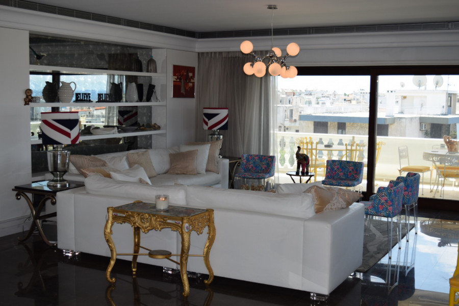 Apartment, 465m², Glyfada (South Athens), 1.450.000 € | ZONE REAL ESTATE