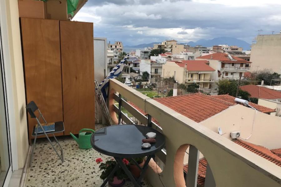Wohnung, 90qm, Sikyona (Korinthia), 93.000 € | LIVEHOME REAL ESTATE