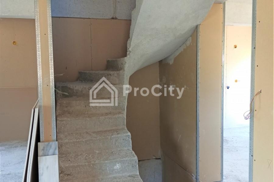 Haus, 254m², Thermi (Thessaloniki - Stadtorte um das Stadtzentrum), 320.000 € | ProCity Real Estate