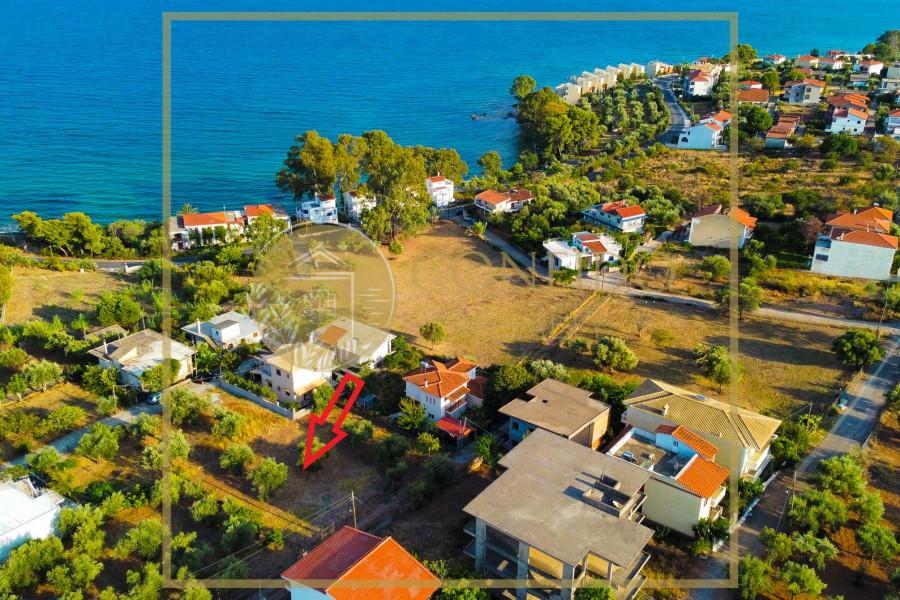 Grundstück / Land, 832m², Petalidi (Messinia), 150.000 € | Confido Realty