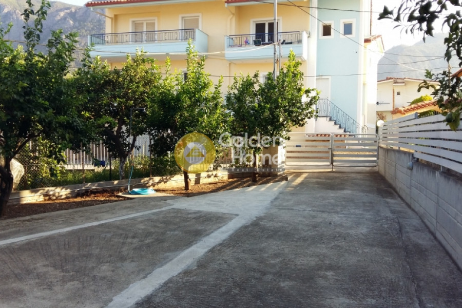 Residence, 97m², Diakopto (Achaia), 150.000 € | Golden Home Real Estate