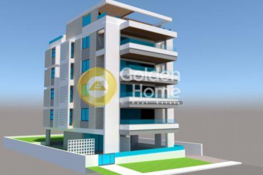 Residence, 205m², Glyfada (South Athens), 820.000 € | Golden Home Real Estate