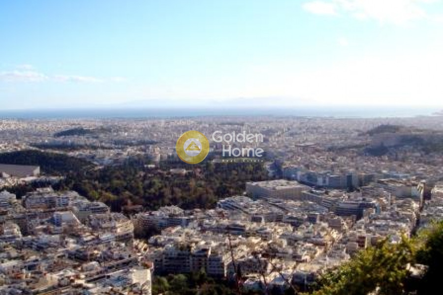 Residence, 200m², Kolonaki - Lykavittos (Athens Center), 2.500.000 € | Golden Home Real Estate