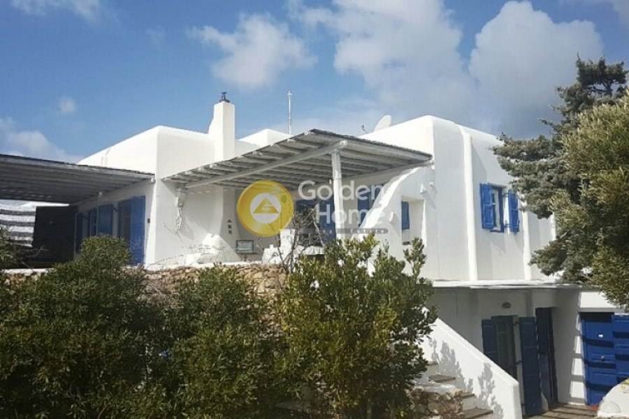 Residence, 280m², Mykonos (Cyclades), 800.000 € | Golden Home Real Estate