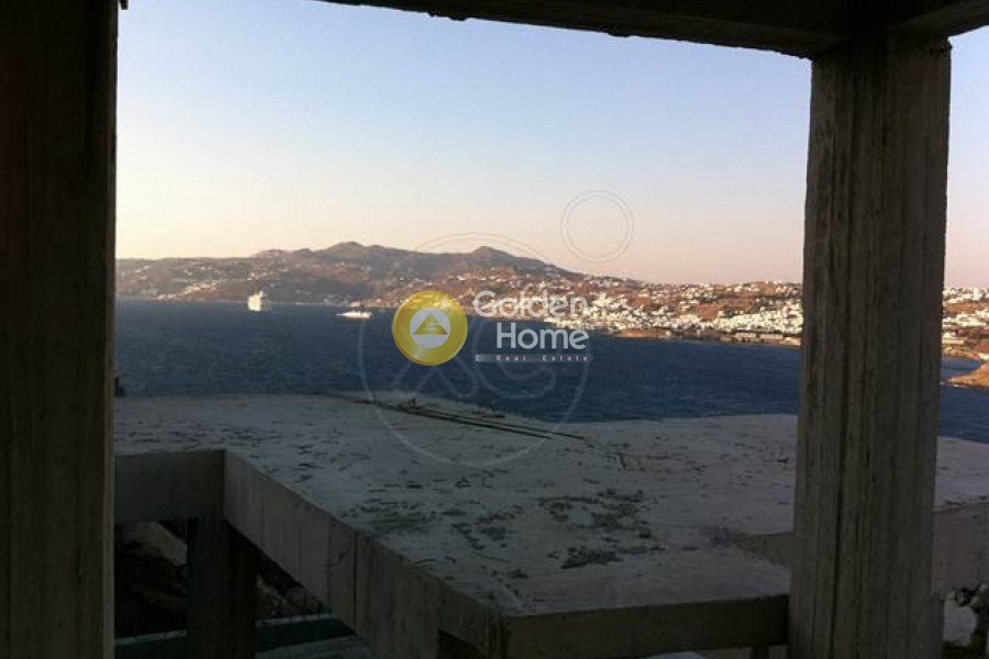 Residence, 350m², Mykonos (Cyclades), 800.000 € | Golden Home Real Estate