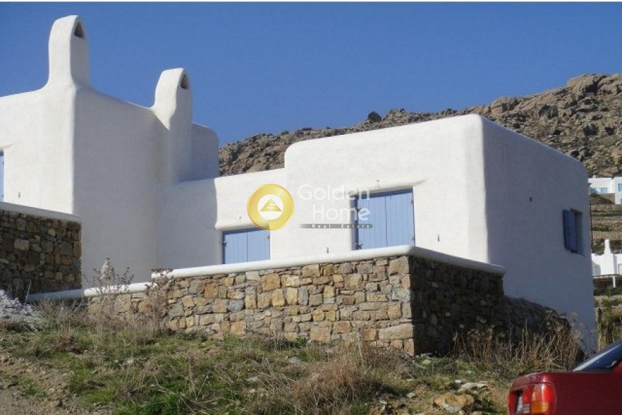 Residence, 305m², Mykonos (Cyclades), 585.000 € | Golden Home Real Estate