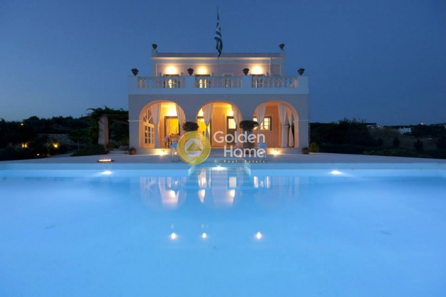 Residence, 300m², Syros (Cyclades), 850.000 € | Golden Home Real Estate