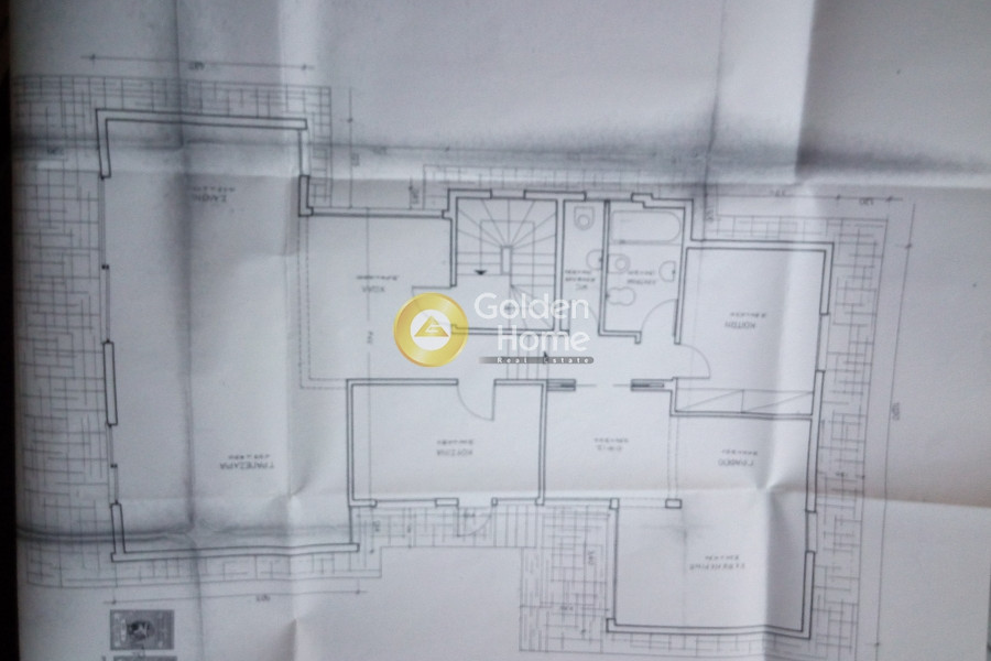 Residence, 340m², Voula (South Athens), 800.000 € | Golden Home Real Estate