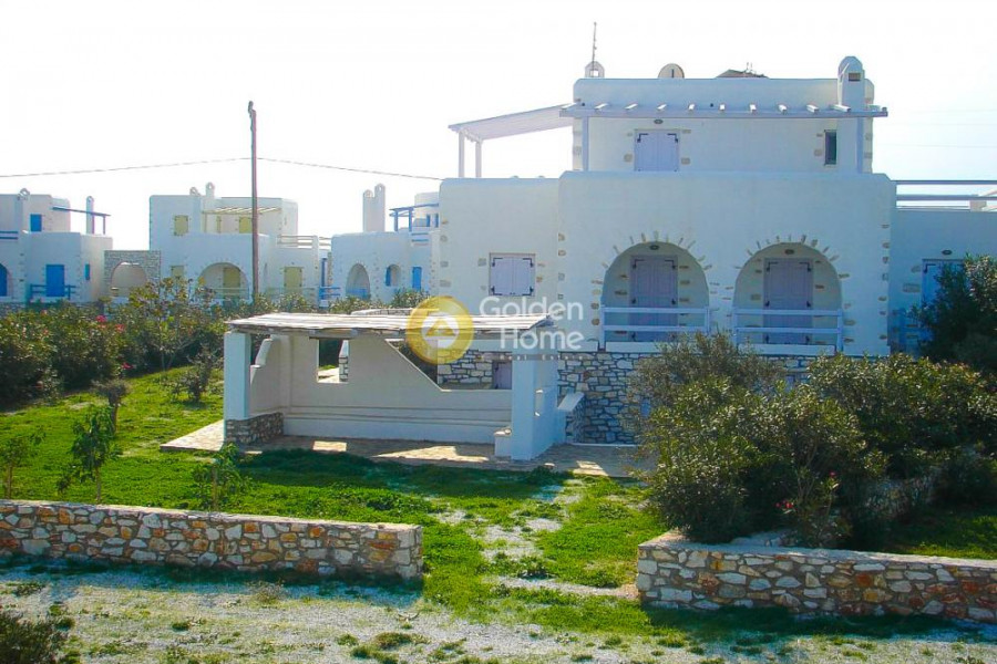 Residence, 275m², Paros (Cyclades), 600.000 € | Golden Home Real Estate