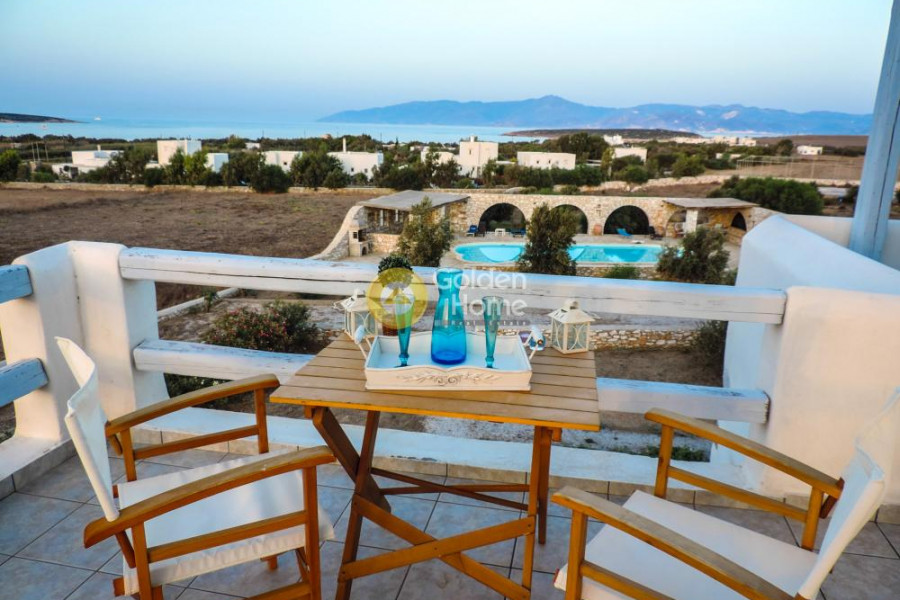 Residence, 302m², Paros (Cyclades), 720.000 € | Golden Home Real Estate