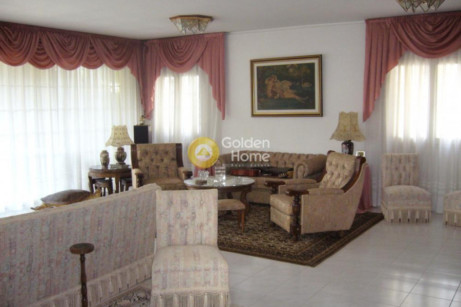 Residence, 280m², Voula (South Athens), 480.000 € | Golden Home Real Estate