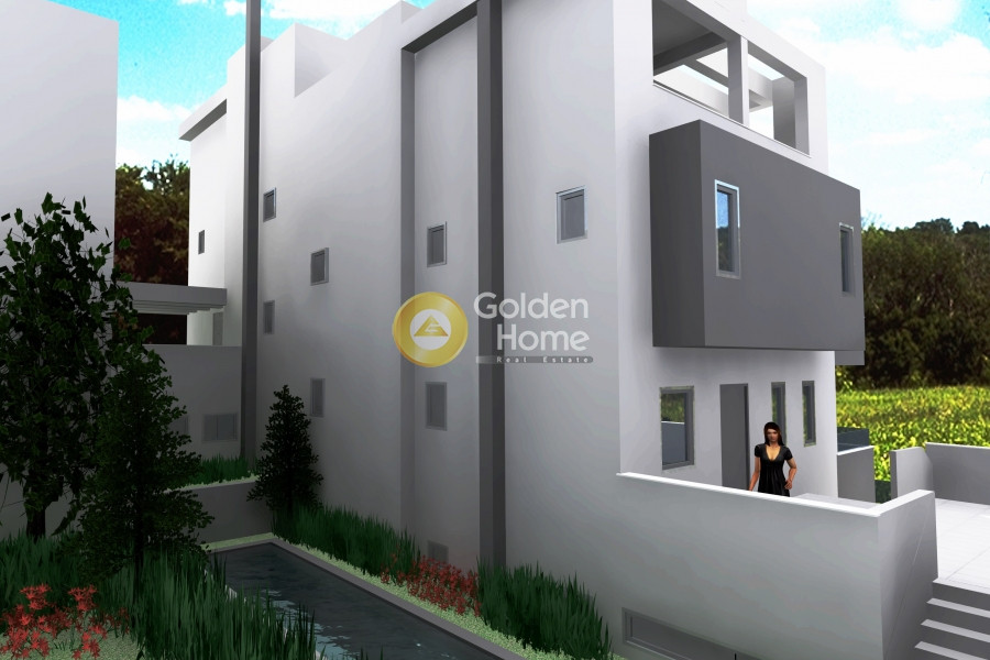 Residence, 280m², Voula (South Athens), 750.000 € | Golden Home Real Estate