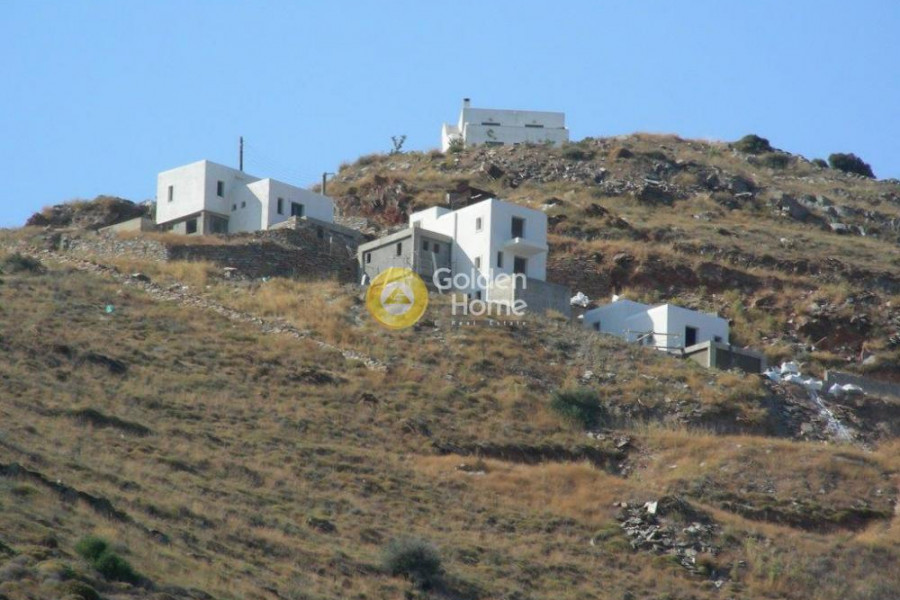 Residence, 465m², Kea (Cyclades), 905.000 €   Golden Home Real Estate