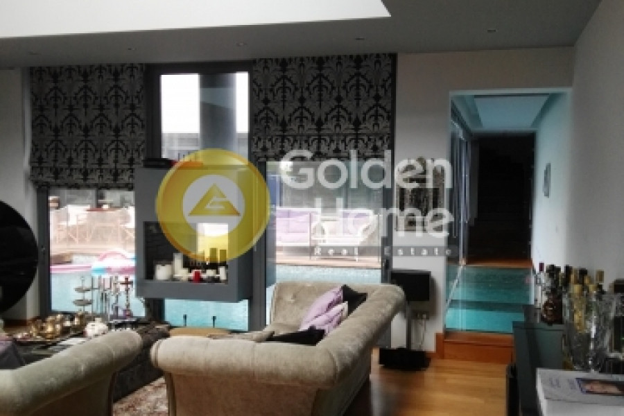 Residence, 430m², Voula (South Athens), 1.800.000 € | Golden Home Real Estate