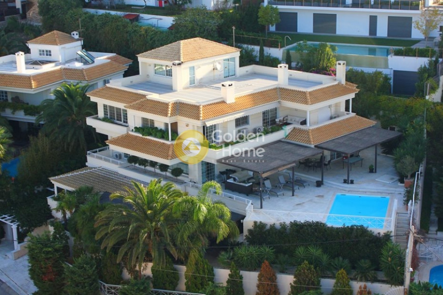 Residence, 900m², Voula (South Athens), 2.900.000 € | Golden Home Real Estate