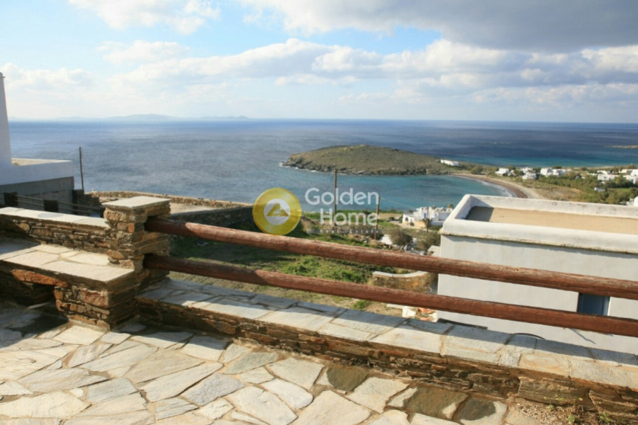 Residence, 455m², Tinos (Cyclades), 650.000 € | Golden Home Real Estate