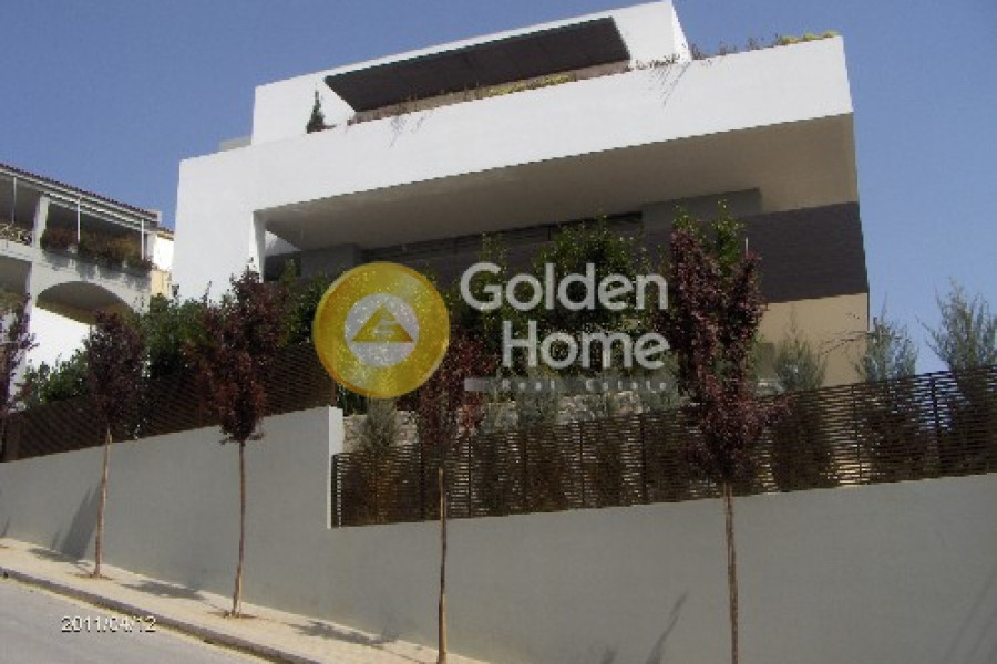 Residence, 290m², Voula (South Athens), 1.440.000 € | Golden Home Real Estate