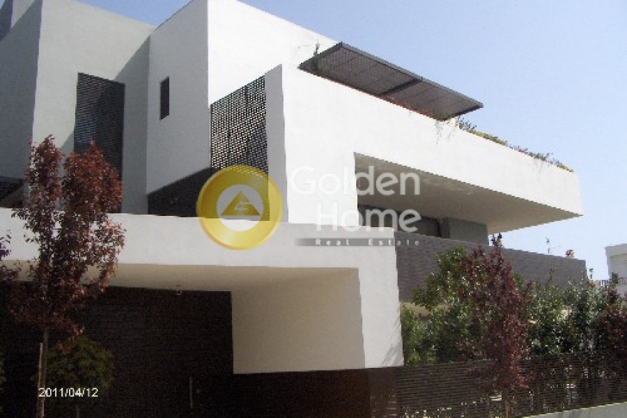 Residence, 290m², Voula (South Athens), 1.440.000 €   Golden Home Real Estate