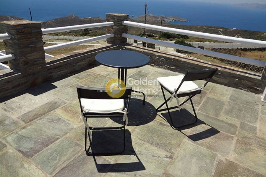 Residence, 447m², Andros (Cyclades), 1.000.000 € | Golden Home Real Estate