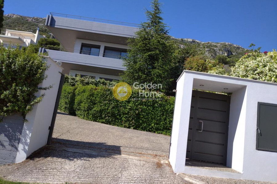 Residence, 394m², Markopoulo (Rest of Attica), 570.000 € | Golden Home Real Estate