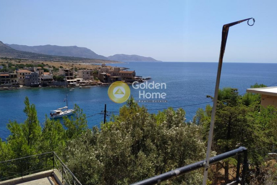 Residence, 200m², Oitylos (Lakonia), 470.000 € | Golden Home Real Estate