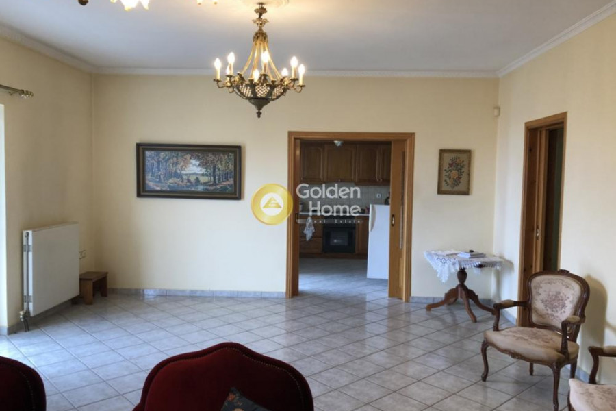 Residence, 206m², Oinofyta (Voiotia), 198.000 € | Golden Home Real Estate