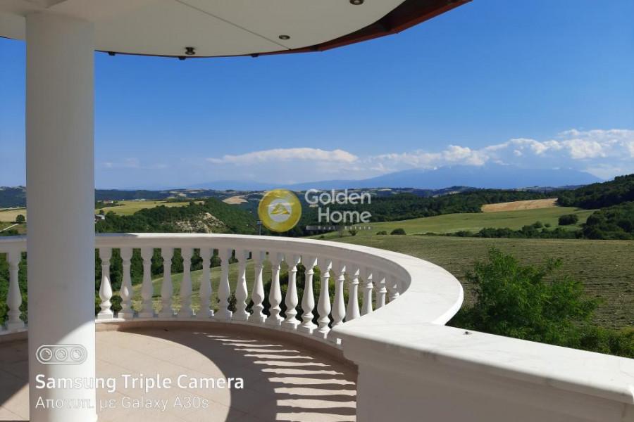 Residence, 782m², Pangrati (Athens Center), 420.000 € | Golden Home Real Estate