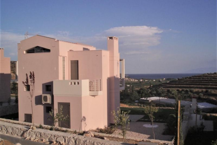 Residence, 94m², Nafplio (Argolida), 190.000 € | Argolida Real Estate